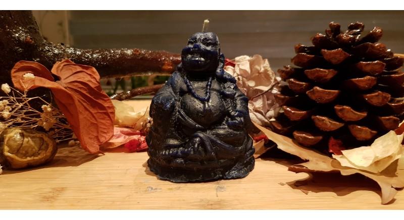 Budha - Lacivert